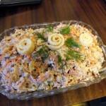 Salat myasnoy   Koyash   150x150 Салат с фунчозой «Нихао»