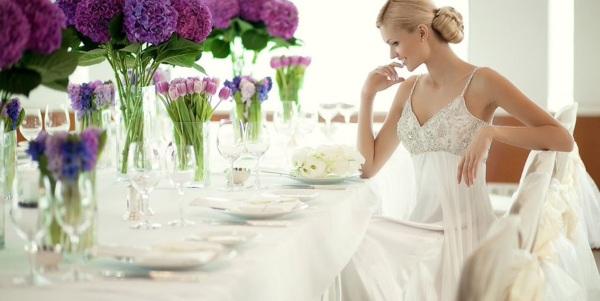 Stilnaya svadba     chto dlya e`togo nado Стильная свадьба – что для этого надо