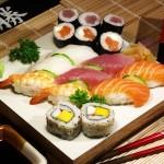 Kak pravilno podavat sushi 150x150 Питательная рыба тунец