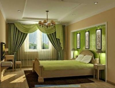 Kak podobrat shtoryi dlya spalni Как подобрать шторы для спальни