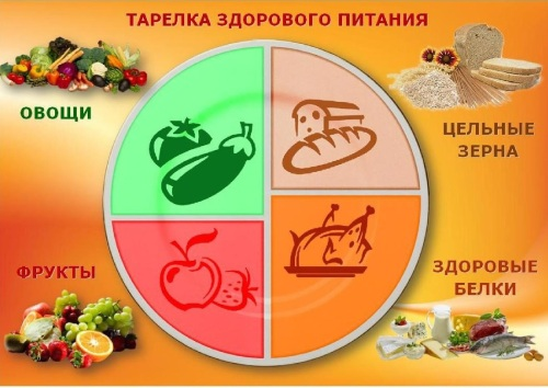 Zdorovoe pitanie chto e`to Здоровое питание   что это