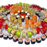 Naboryi sushi 150x150 Рецепты блюд национальных кухонь народов мира