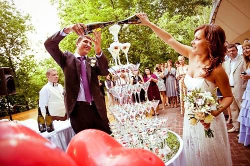 Kak organizovat svadbu Как организовать свадьбу