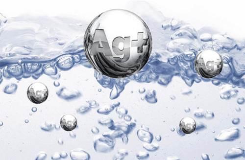 Obezzarazhivanie vodyi serebrom 2 Обеззараживание воды серебром