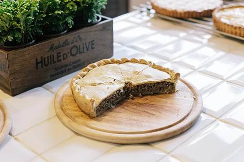 CHto Vyi znaete o pirogah Что Вы знаете о пирогах