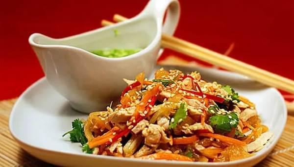 Aziatskie blyuda kazhdyiy den prosto i byistro Азиатские блюда каждый день   просто и быстро