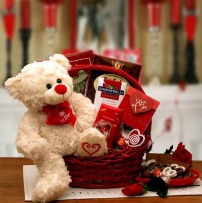 Byudzhetnyie syurprizyi dlya devushki na 14 fevralya Бюджетные сюрпризы для девушки на 14 февраля