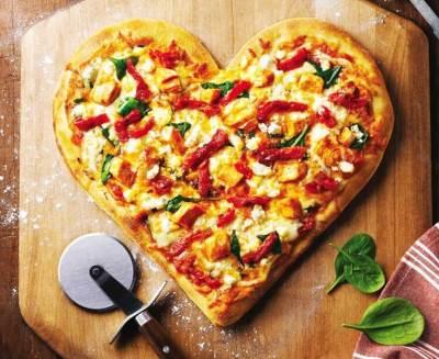 Pitstsa segodnya Пицца сегодня