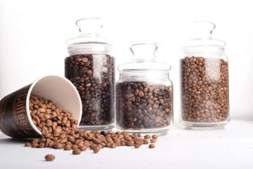 Sovetyi po hraneniyu kofe v zernah Советы по хранению кофе в зернах