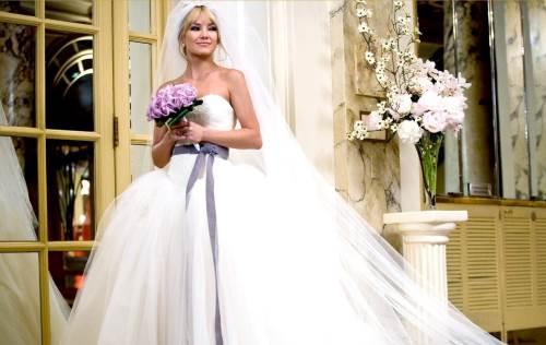 Svadebnyie zakonyi neumolimyi v lyubom gorode sovremennogo mira Свадебные законы неумолимы в любом городе современного мира