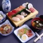 Posuda dlya sushi vazhnaya chast prezentatsii blyuda 150x150 На бабушкиной кухне