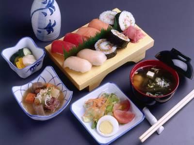 Posuda dlya sushi vazhnaya chast prezentatsii blyuda Посуда для суши   важная часть презентации блюда