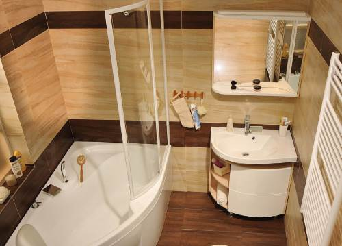 O vannoy komnate О ванной комнате