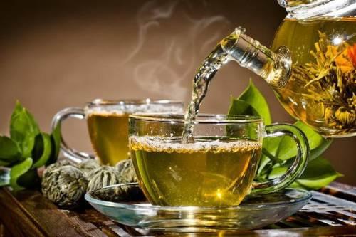 Top 10 vidov chaya dlya krasotyi i zdorovya Топ 10 видов чая для красоты и здоровья