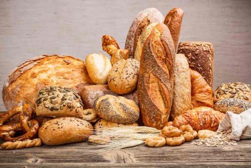 Neskolko zamechaniy o hlebe Несколько замечаний о хлебе